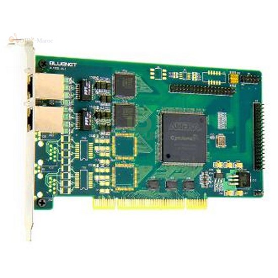 Carte Digital PCI avec 2 Ports BL220D