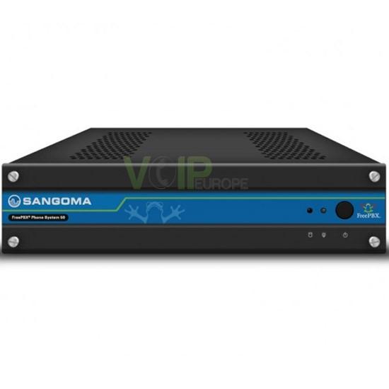 FPBX-PHS-0050 Sangoma FreePBX Phone System 50 Users