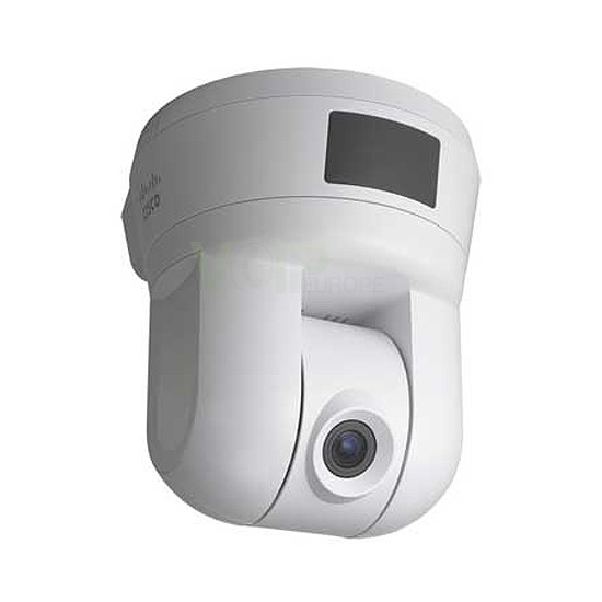 Business PTZ Internet Camera with Audio and PoE PVC300-G5